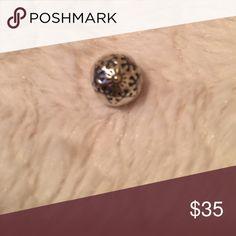 🎀FINAL PRICE FIRM🎀Pandora Winter Wonderland Clip Pandora Winter Wonderland Clip. Price is firm. Pandora Jewelry Bracelets