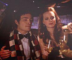 Chuck and Blair, GG S01E01