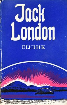 Vintage Estonian Book Covers