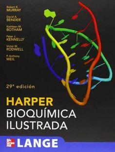 Libro Pdf Bioquímica De Harper 29ª Edición, Medicina