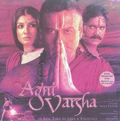 Agni Varsha [2002 - FLAC]