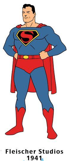 SUPERMAN 75th Anniversary Video Designs - Superman Throughout the Years | Newsarama.com