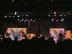 Lansdowne performance in Des Moines.  #rock #metal #music #concerts #musicians #bands #guitar #singer