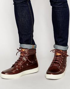 6e26604920b7 Timberland Adventure Cupsole Boat Boots Boat Boots