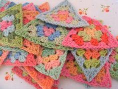 Granny triangles