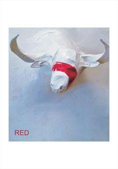 toro / bull tecnica mista