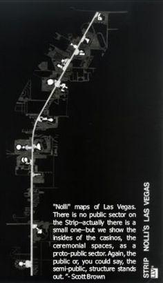 Nolli's map of LA
