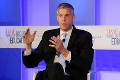 Education Secretary Arne Duncan said the rise of participation in income-based repayment plans was helping,...