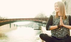 Cassandra Bodzak's Meditation Routine - mindbodygreen.com