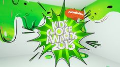 We continued our alliance with Nickelodeon to make their flagship awards show bigger, louder, and slimier. A warped pop art aesthetic perfectly captures the show's reputation as the celebrity sliming extravaganza.