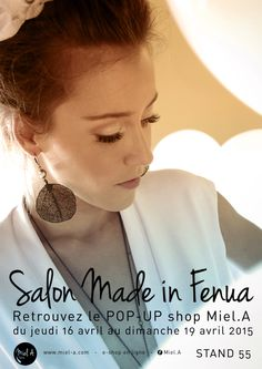 Salon made in fenua 2015 Salon de createurs Tahiti