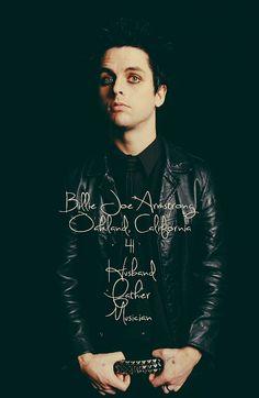 Billie Joe  Armstrong..❤❤❤♬★