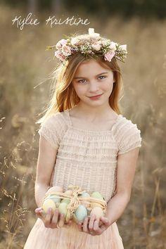 40+ Easter Egg Dress Inspirations for Kids