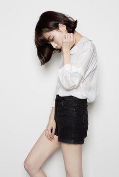 #ulzzang #korean #fashions