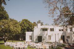 C Santa Fe Springs Wedding