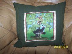 Ba-tor-ba-bo krea - sajátkészitésű apróságaink My Works, Throw Pillows, Toss Pillows, Cushions, Decorative Pillows, Decor Pillows, Scatter Cushions