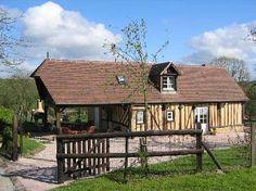 Vakantiehuis CV12 in Calvados, Normandië | Liberté Vakantiehuizen