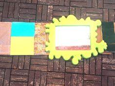 Montessori, Frame, Home Decor, Homemade Home Decor, Interior Design, Frames, Home Interiors, Decoration Home, Home Decoration