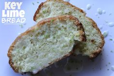 Mix and Match Mama: Key Lime Bread