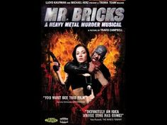 MR. BRICKS: A HEAVY METAL MURDER MUSICAL ublished on Apr 11, 2014 Directed by Travis Campbell Starring Tim Dax, Nicola Fiore, Vito Trigo (2011)Mr. Bricks: A Heavy Metal Murder Musical introduces tattooed muscleman Tim Dax as Mr. Bricks, an ex-con left for dead in an empty New York City warehouse. Rocked by headaches caused by the bullet lodged in his brain, he pieces together memories — the barrel of a gun...his girl's scream...and eventually, the face of the dirty cop (Vito Trigo, Dark…