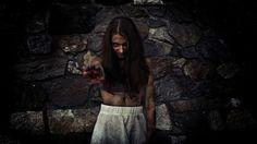 Zombie by Hana Saller