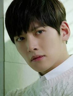 Ji Chang-Wook as Healer