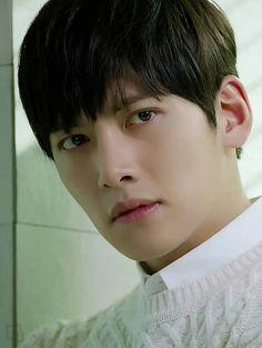 Ji Chang-Wook as Healer