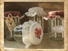 - Atelier Shabby Chic di Paola Tedeschi  handmade with passion by  www.ateliershabbychic.it