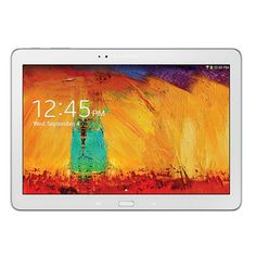 Samsung Galaxy Note® 10.1 2014 Edition (Wi-Fi), White 32GB Find prices, local retailers and online retailers for Samsung SM-P6000ZWVXAR http://www.samsung.com/us/mobile/galaxy-tab/SM-P6000ZWVXAR-buy
