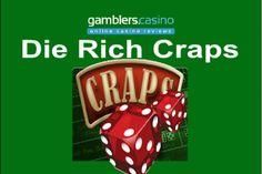 Die Rich Craps