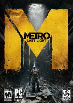 Metro: Last Light - PC