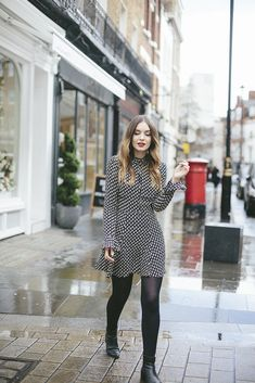 40 Modern Bohemian Winter Outfits To Look Hot Office Fashion Women, Work Fashion, Fashion Outfits, Classy Fashion, Outfits 2016, Winter Outfits, Look Formal, Look At You, Collar Dress