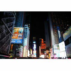 New York City w New York