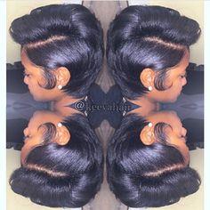 Nailed It @keevahair - http://community.blackhairinformation.com/hairstyle-gallery/short-haircuts/nailed-it-keevahair/