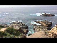 Tips for Driving the California Coast