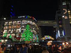 #저스트고_딴짓  #서울 최고의 번화가 #명동 !! 정신없고 #글로벌 하지만  #쇼핑 의 핵심이죠~  여러분은 명동에 가보신적 있으신가요?? #저스트고 #딴짓 #여행스타그램 #여행 #명동야경 #야경 #travel #seoul