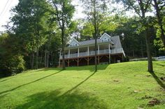 142 Mt Jefferson Lane - Ashe County Homes For Sale