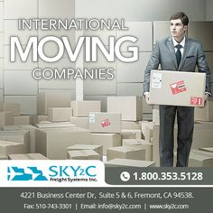 #Movingto‎India‬ and need a professional ‪‎mover‬? Contact #Sky2c ‪‎International‬ ‎moving‬ ‎company‬