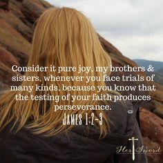 James Bible Study | Her Sword | Verse by verse study |