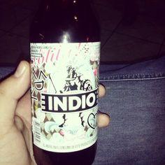 Photo by neko_kizoku . #INDIOlolita #Kawaii #lolita #beer @Cerveza Indio #INDIO120s