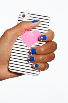 10 Super-Cute Valentine's Day Manis You Can DIY