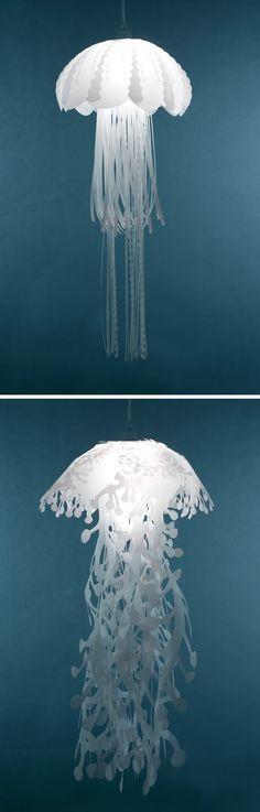 roc21: Lamparas medusas