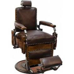 Old Barber Chairs >> 77 Best Barber Chairs Images In 2015 Barber Barber Chair Barber Shop