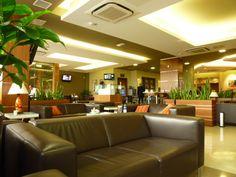 VIP Lounge, Malta Airport