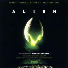 Alien Jerry Goldsmith
