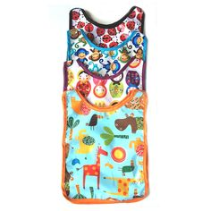 Kids Art Smock | Satsuma Designs