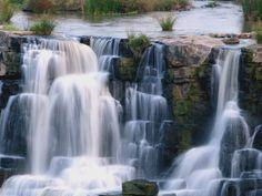 Ethipothala Falls @ Nagarjunasagar (new Hyderabad, India)