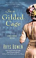 In a Guilded Cage a Molly Murphy Mystery by Rhys Bowen
