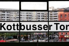 #KOTTBUSSERTOR by Arno Simons #Photocircle #photoart from #Kreuzberg #Berlin #StreetPhotography #Kotti #ubahnberlin #NeuesKreuzbergerZentrum #urbanart #urbanphotography #igersberlin #architecture #architecturephotography #windows #livingroom #decor #wallart #artprints #homesweethome #decoration #socent #dogood #purchasewithpurpose #giftsthatgiveback #wallart #homedecor  #Closethecircle - if you buy this photo Arno Simons and Photocircle #donate 16% to help people affected by the war in…