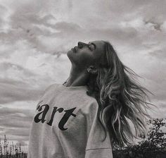 """""""Maybe I'm not where I should be, but thank God I'm not … - Art Photography Creative Best Photo Poses, Monochrom, Black And White Portraits, Black N White, Tumblr Girls, Aesthetic Photo, Portrait Photography, Cool Photos, Photoshoot"""